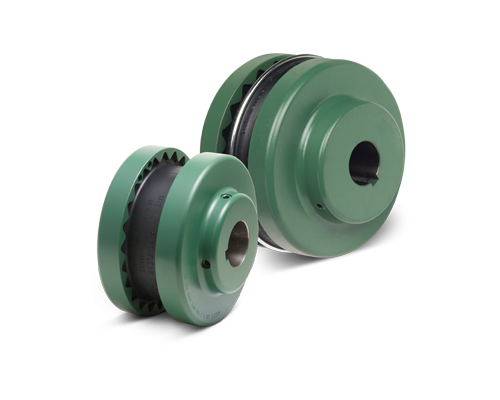 Sure-Flex Plus Coupling