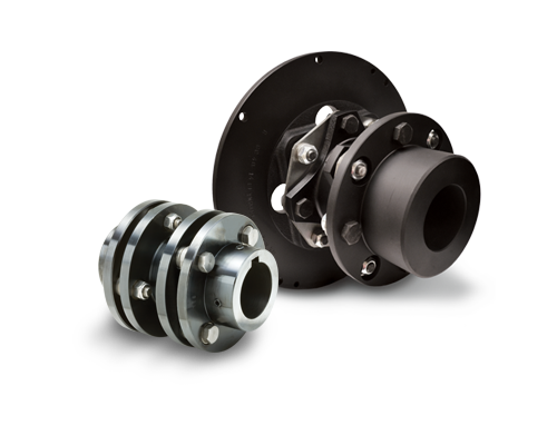 Form-Flex Couplings