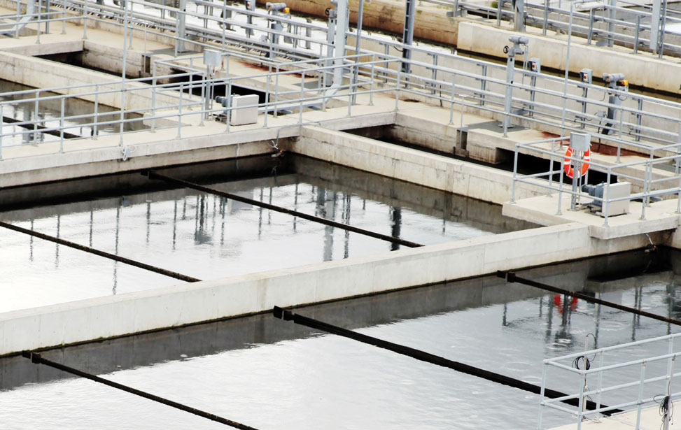 Wastewater Category