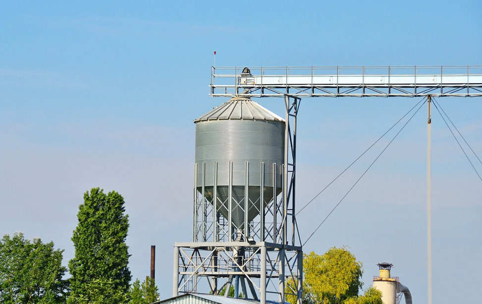 Grain Cleaners and Dryer Applications