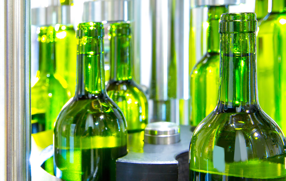 Bottling and Capping