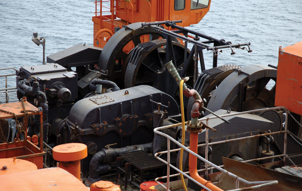Mooring and Positioning Applications