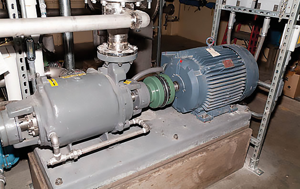 Gas Compressor Applications