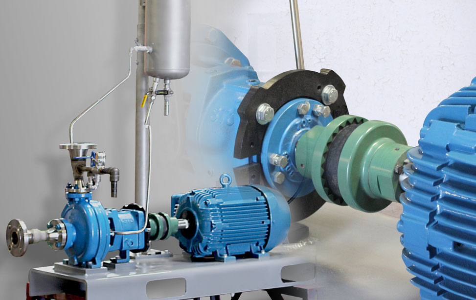 ANSI Centrifugal Pump Packages