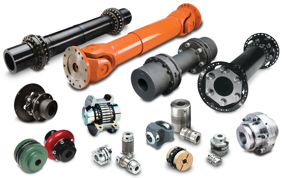 Efficient Drive Couplings Group