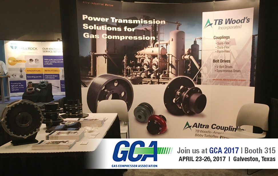 GCA 2017 Booth Photo