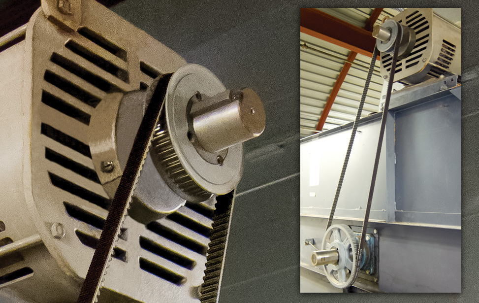 HVAC Exhaust Fan