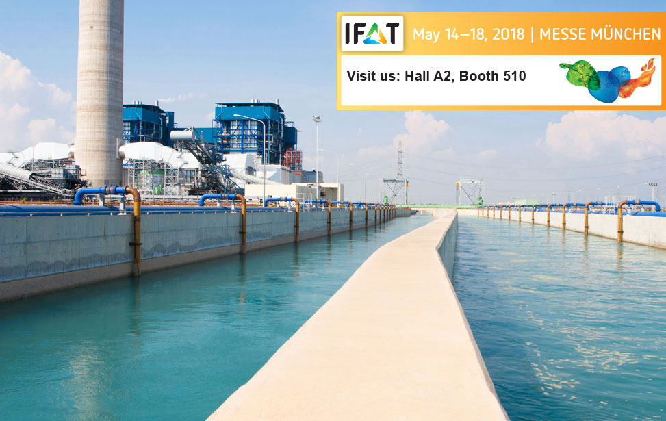 IFAT 2018 Article