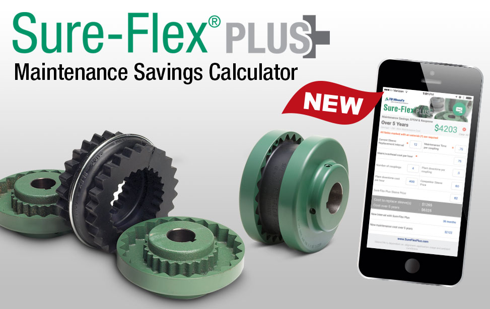 Sure-Flex Plus Savings Calculator