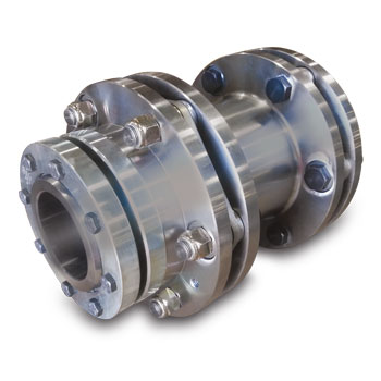 Form-Flex GCH Couplings with Locking Hubs