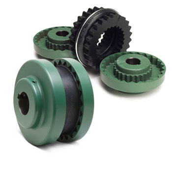 Tb Wood S Sure Flex 174 Plus Couplings For Ansi Centrifugal