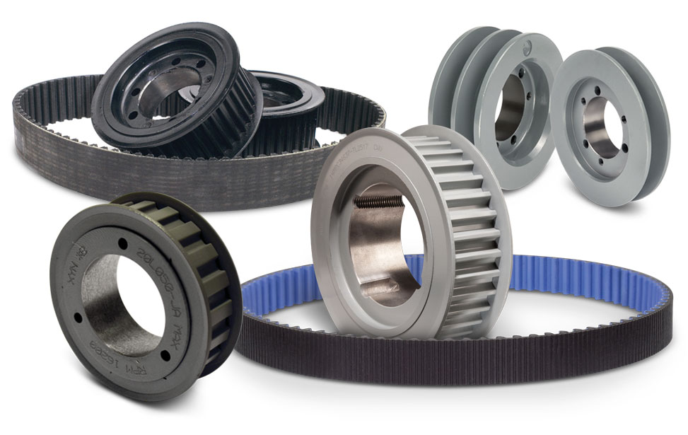TB Wood's Belt Drive Systems