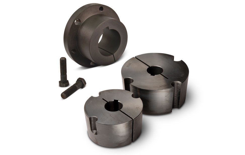 Sure-Grip and Taper-Lock Sheave Bushings
