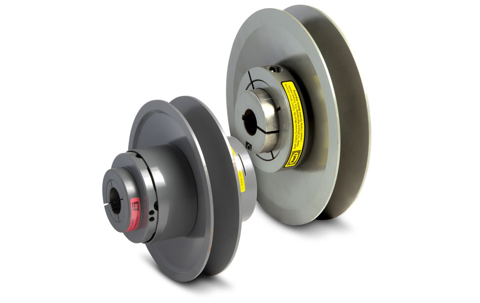 V Belt Adjustable and Variable Speed Drives