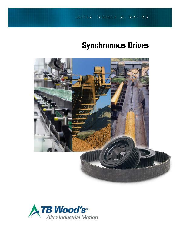 Synchronous Drives