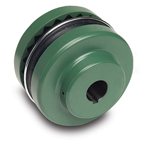 SureFlex Coupling for Mixer
