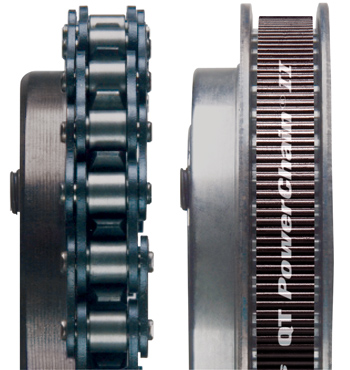 TB Wood's Roller Chain and Synchronous Belt