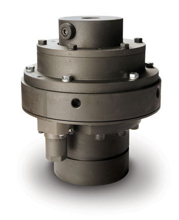 Bibby Turboflex Gear Couplings